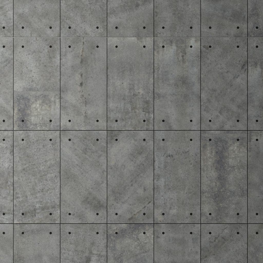 Бетона панели крупность заполнения бетона