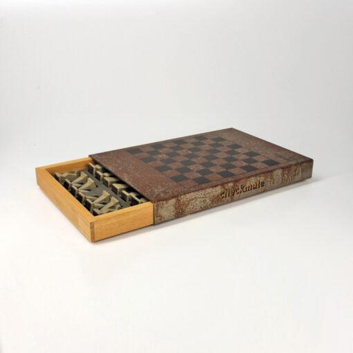 Шахматы из бетона фибробетон панели монтаж